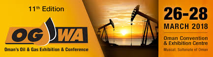 OGWA Oman Oil & Gas Exhibition and Conference