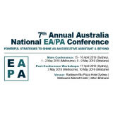 Australia National EA&PA Conference