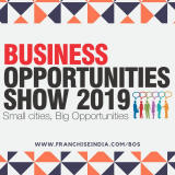 Business Opportunities Show Ahmedabad