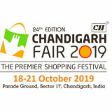 CII Chandigarh Fair