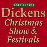 Myrtle Beach Convention Christmas Shows 2020 Dickens Christmas Show & Festivals (November 2020), Myrtle Beach