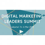Digital Marketing Leaders Summit Jakarta