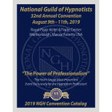 National Guild of Hypnotists Convention & Educational Conference