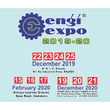 ENGIEXPO - Industrial Exhibition
