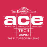 Economic Times Acetech - Mumbai