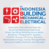 Indonesia Building Mechanical & Electrical Expo
